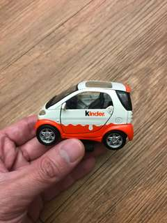 Kinder car