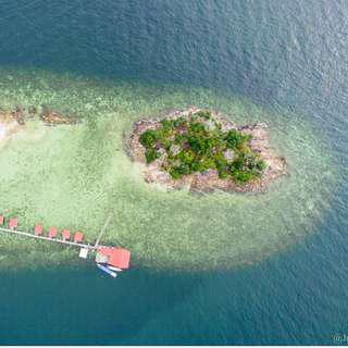 Twin Island Diving Holiday
