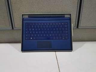 """Surface Pro 3 Type Cover (""""Enter"""" Faulty)"""