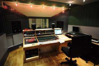 Record and Produce Your Music