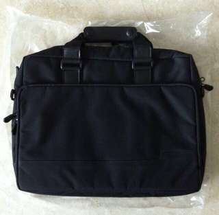 HP Laptop bag with strap
