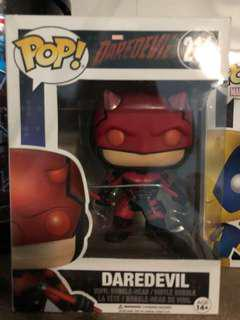 Pop! Funko vinyl Marvel Daredevil