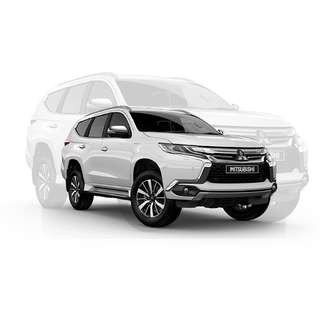 Mitsubishi Montero LOW DOWN Promo SURE Approval NO Minimum Requirements DIAL NOW! 09394948123 or 09458443741