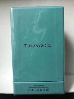 Tiffany 香水 75ml 送simple