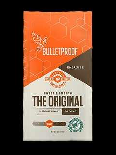 🚚 [BN Packaging] Regular Bulletproof Ground Coffee