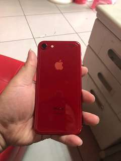 iPhone 8 64紅色