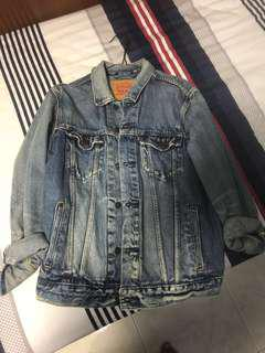 Levi's ( Levis) denim jacket