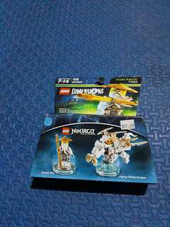 Lego Ninjago Dimension (free shipping) REPRICED
