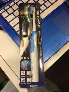 大特價 🈹 電動牙刷 Pro sonic 2 日本電動牙刷 極細毛日本直送