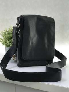 Hugo Boss Men Messenger Bag #LetGo80
