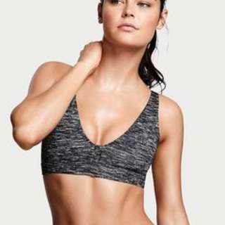 Victoria Secret Strappy Back Sports Bra S
