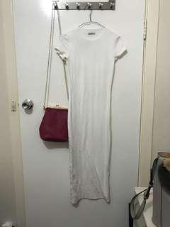Kookai T shirt dress