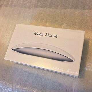 【全新現貨】蘋果藍牙無線滑鼠 二代 Apple Magic Mouse 2 (免運費)