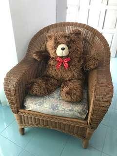 Big Teddy Bear #letgo80