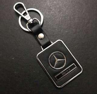 Keychain for Mercedes