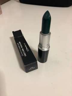 Mac Deep with Envy lipstick