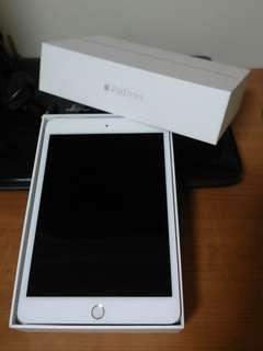 Ipad Mini 4 32gb 4G & Wifi