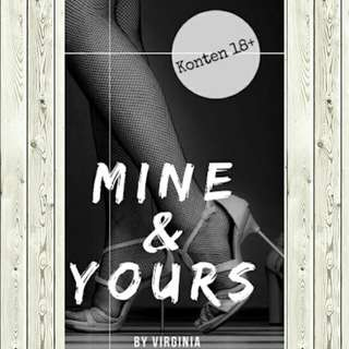 ebook - Mine and your