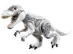 WTB LEGO Indominus Rex