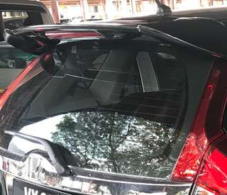 Honda Jazz GK RS spoiler original