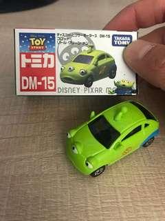 Tomy車仔DM-15