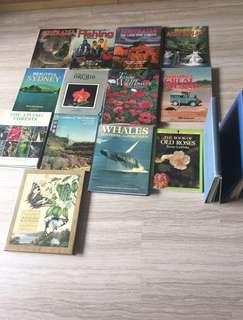 All non fiction books