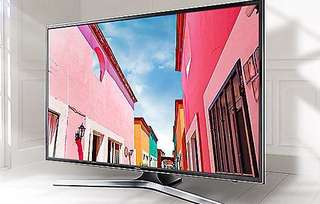 "Samsung 4K UHD 49"" LED Smart wifi TV (Brand New) Under Warranty"