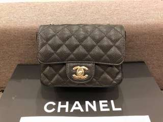 Chanel Mini Coco 17cm