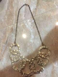 Kalung gold emas