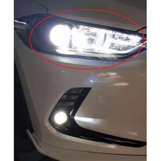 9005/9006 Led headlights @ $120