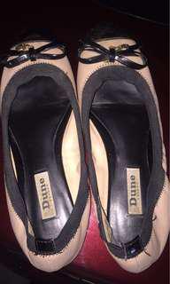 Dune Ballet Shoes