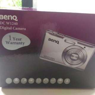 🚚 benq 相機