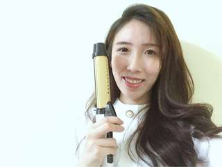 🚚 Hair curler