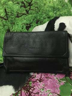 Handbag kulit asli HONGGU