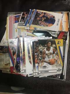 🚚 NBA全明星卡片
