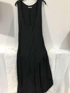 Zara cover up dress