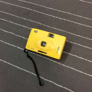 Boots FF135 35mm Film Camera