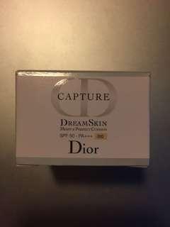 Dior make up cushion sample