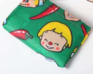 🚚 [3 Colours] Nissin Noodle Foldable Shopping Bag | Tote Bag | Gift