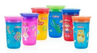 Nuby - 360 Wonder Cup 300ml