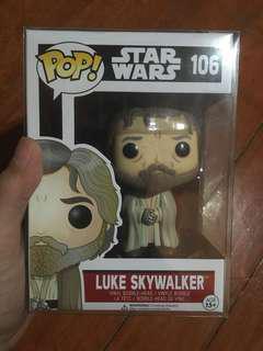Funko Pop! Star Wars - Luke Skywalker (106)