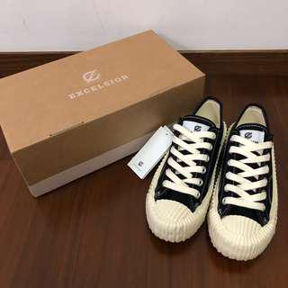 Excelsior 韓國餅乾鞋 23
