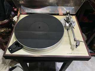 Luxman PD-284 黑膠唱片機 lp
