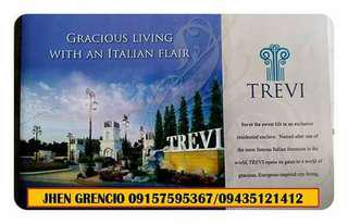 Residential lots in Marikina City for sale