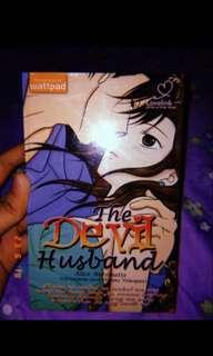 THE DEVIL HUSBAND