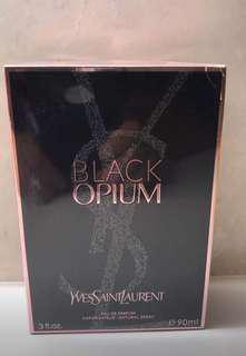YSL Black Opium 90ml