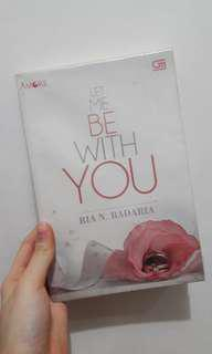 Novel Bekas preloved amore let me be with you