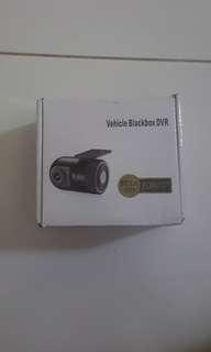 FULL HD 1080P Vehocle Blackbox DVR