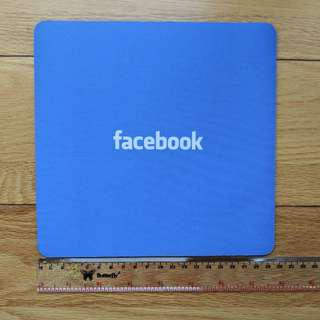 Official Facebook Mouse Pad