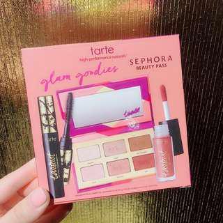 🌸 Sephora Tarte Birthday Gift Set